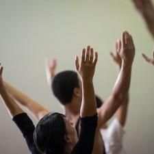 Nosso blog de dança moderna nasceu!