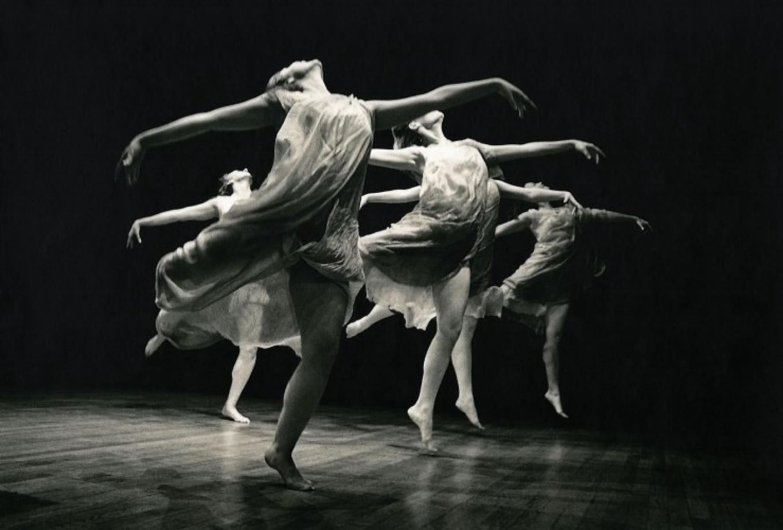Resultado de imagem para dança moderna
