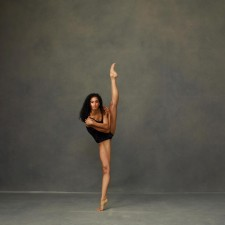 Direto de NY: como aprender e ensaiar como um bailarino da Alvin Ailey Parte 1