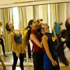 Entrevista com Raquel Castro, vencedora do Prêmio Dança Moderna!
