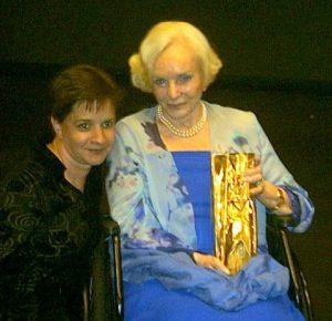 Vera Kumpera Life Achievement Award